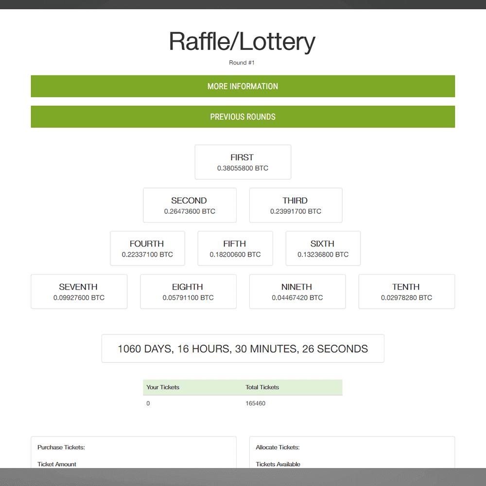 Bitcoin Gambling Script