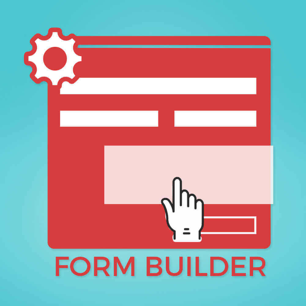 Advanced Form Builder